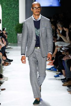 Michael Bastian, Look #5