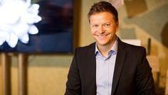 """""""Einfach mal machen!""""– 5 Fragen an Markus Schöberl zur """"Unternehmer der Zukunft""""-Initiative"""