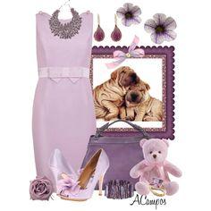 Puppy Love Contest III