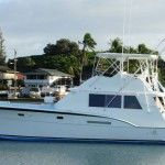 Charter Boats, Sportfishing on the beautiful North Shore of Oahu, Hawaii!  Fish with the PROS and make memories!!
