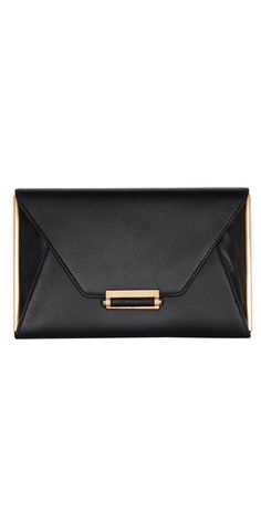 BIANCA ENVELOPE CLUTCH / Joie