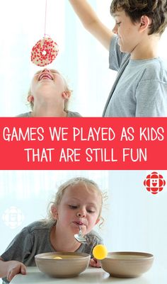 Play a game with the kids you used to love! #retro #nostalgia #marchbreak #games #indoorplay