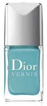 Dior Croisette (Summer 2012): Vernis 401 - Saint Tropez