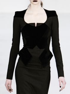Antonio Berardi Fall/Winter 2010