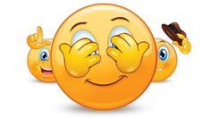 Naughty Emoji, Thomas Wayne, Emoji Symbols, Tweety, Winnie The Pooh, Disney Characters, Fictional Characters, Smileys, Funny