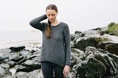 Bulky sweater