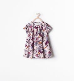 Ontzettend schattig jurkje van Zara! ❤️