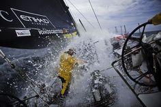Volvo Ocean Race2012