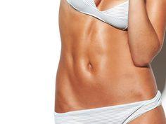 Zaubern einen sexy Bauch: HIIT- Workouts