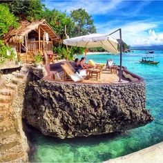 Spider House, Boracay, Aklan, Philippines ❤️