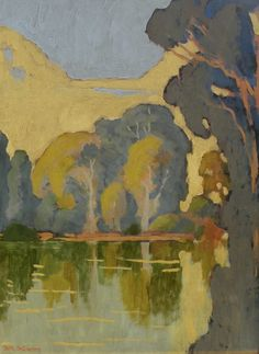 arthur mathews paintings - Google Search