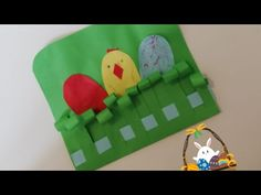 Idee felicitare simpla de Paște pentru copii/Easter cards ideas for kids! - YouTube Snow White Disney, Bugs Bunny, Easter Crafts, Youtube, Cards, Maps, Youtubers, Youtube Movies