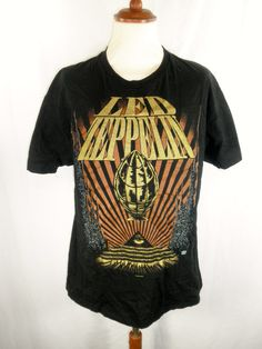 Vintage Led Zepplin TShirt Perfect Condition by PacificWonderland, $65.00