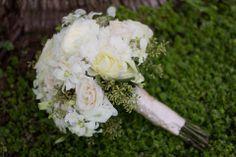 Exquisito bouquet de novia- GS Events Puerto Vallarta.