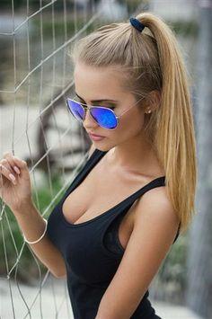 07adae39860ae4 Summer OUTLET, rayban sunglasses  22 !! Looks Mode, Lunettes De Soleil,  Haute