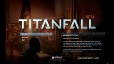 Titan Fall Beta: Initial Impressions http://www.dragonblogger.com/titan-fall-beta-initial-impressions/