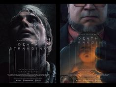 Death Stranding to Run In Native 4K On PS4 PRO | Death Stranding Trailer...
