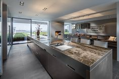 Culimaat - High End Kitchens | Interiors | ITALIAANSE KEUKENS EN MAATKEUKENS - Vertex XXL