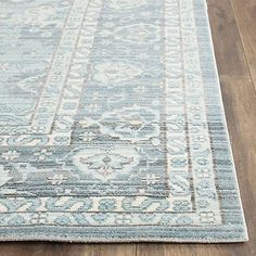 """Sorrell Area Rug - 2'3"""" X 10' - Frontgate"""