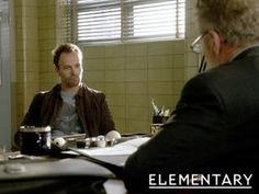 Elementary - Sherlock's Secret.  One of my favorite scenes...when Sherlock realizes that Gregson really is his friend.