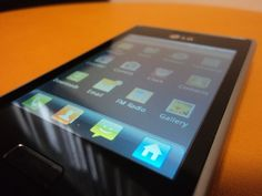 LG Optimus L3: Great phone showing LG's revival in the market!