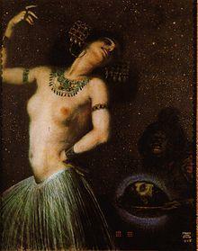 Orientalischer Tanz – Wikipedia