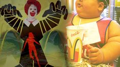 McScam: The Unseen Winners Behind McDonalds Monopoly.  McDonalds sale down 30%, CocaCola sales down...we are fighting back with our dollar and winning!  Good news!  Keep fighting