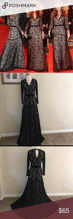 Lace gown dress kate middleton inspired Lace gown dress Dresses