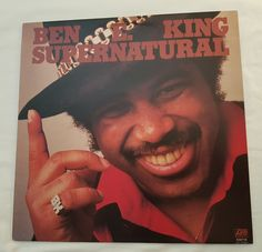 Ben E. King Supernatural