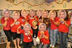 Build A Head >> 159 Best Fun Ideas With Big Heads Images In 2019 Big Head Cutouts