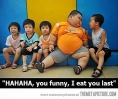 Yes, I just laughed for an inappropriate amount of time at this picture.
