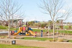 Top 10 Playgrounds in Auckland for Kids 2014 - AUCKLAND  FOR  KIDS