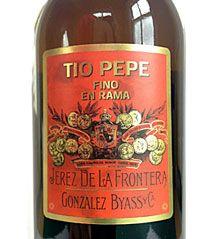 Tio Pepe En Rama 2013 bottling