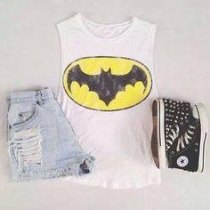 Batman! Clothes