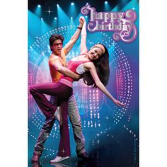 Birthday Gift Cards, Bollywood, Dance, Concert, Dancing, Concerts