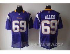 http://www.jordannew.com/nike-nfl-jerseys-minnesota-vikings-69-allen-purple-elite-discount.html NIKE NFL JERSEYS MINNESOTA VIKINGS #69 ALLEN PURPLE ELITE DISCOUNT Only $23.00 , Free Shipping!