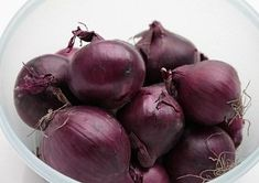 onions for fast hair growth