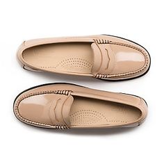 Weejuns   Womens - The Original Penny Loafers, Womens Penny Loafers, Womens Dress Loafers & Leather Loafers - G.H. Bass & Co.