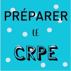 Préparer (et réussir) ensemble le CRPE