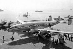 Em 1959, ao completar 30 anos, a Panair já havia realizado com êxito 5.827 travessias do Atlântico. Voava para mais de 70 cidades de Beirute à Santiago, numa malha que percorria 110.000 km. Era uma das maiores do mundo.  A companhia também foi responsável por levar e trazer de volta a seleção brasileira de futebol nas Copas de 1958, na Suécia, e em 1962, no Chile. As viagens foram feitas a bordo dos DC-7C.