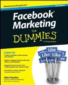 Facebook Marketing for Small Business: Easy Strategies to Engage Your Facebook Community (Paperback) | Overstock.com Shopping - The Best Deals on Sales/Marketing