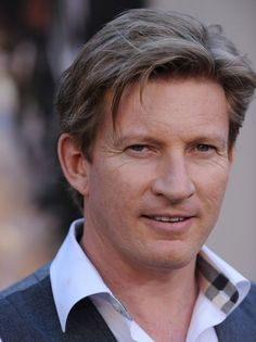 """David Wenham Photos Photos - World Premiere of """"Legend of the Guardians: The Owls of Ga'Hoole"""". Grauman's Chinese Theatre, Hollywood, CA.September 19, 2010. - """"Legend of the Guardians"""" World Premiere"""