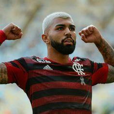 1403cc8211 Gabigol 🔴⚫ Campeonato Carioca 2019