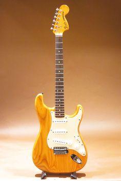 FENDER/USA[フェンダー/ユーエスエー] 1979 Stratocaster|詳細写真