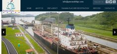 You have to easily build a contact and remainder of the work are done by professionals operating here. therefore what you're looking ahead to, be happy to contact and find the simplest support in Ship written account in Panama know more info Please click here: http://www.pancanalships.com/panama-flag-ship-registration.html