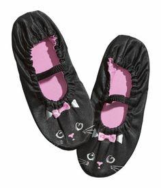 Dance shoes 69,90 H&M