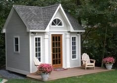 cedar copper creek shed 10 x 12 with cedar pilaster in andover massachusetts id - Garden Sheds Massachusetts