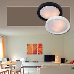 Lex er en enkel og rimelig taklampe med ren design fra Lucide. Passer perfekt på gangen, i teknisk rom eller på vaskerommet. Lampen er produsert i plast og kommer i to fargeutførelser: hvit og sort.