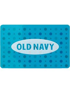 Old Navy gift cards never expire and can be used to shop at Old Navy stores or at free-cabinetfile-downloaded.ga Using Raise is quick and easy, so buy Old Navy gift cards online at a discount today and outfit your whole family for less. Old Navy is a casual clothing store that offers affordable prices on .