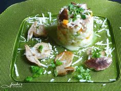 fischis cooking and more: steinpilzrisotto